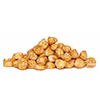 honey roasted and flavoured macadamia nuts